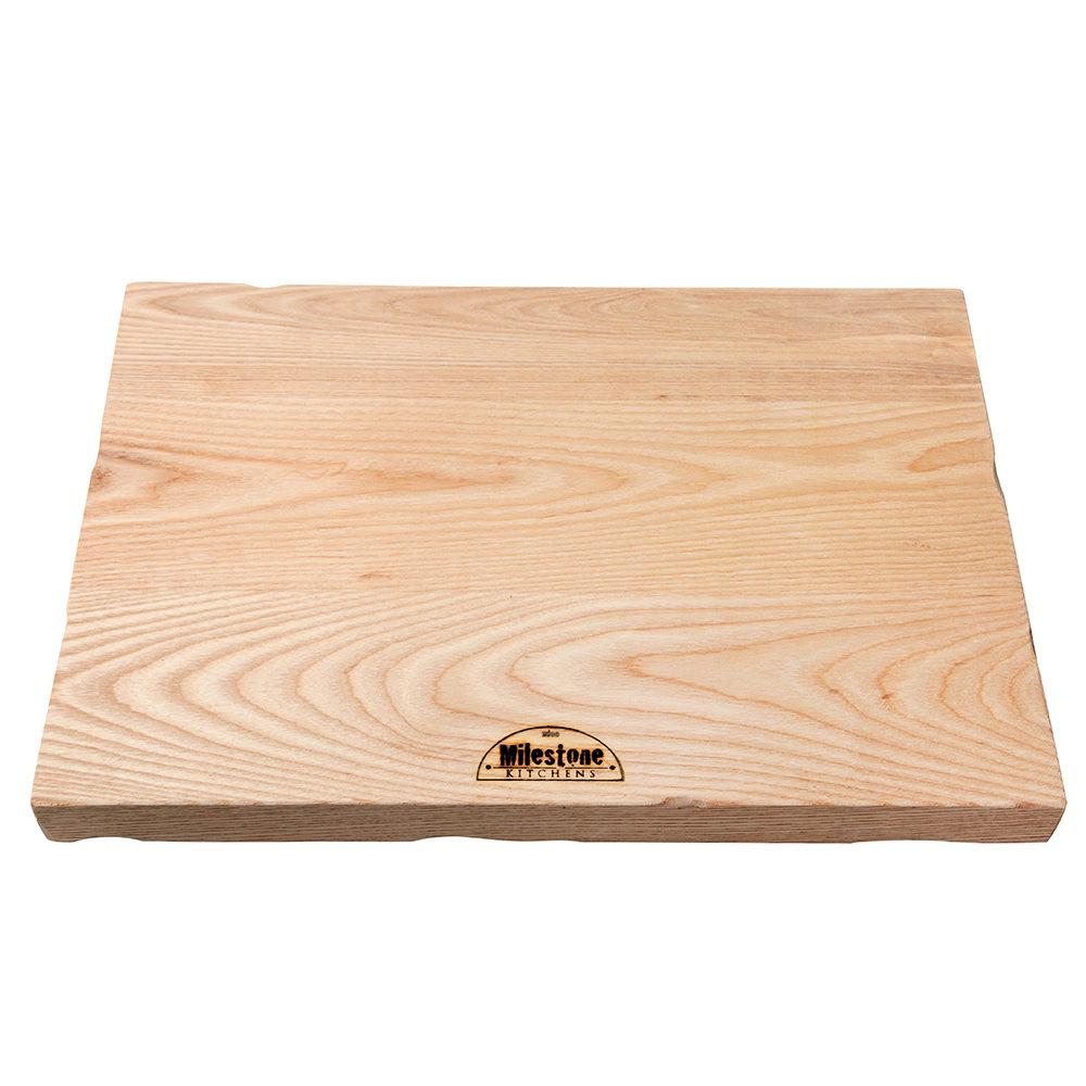 Rectangular-bread-board-Ash