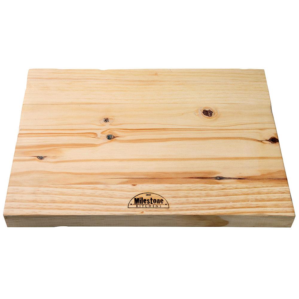 Rectangular-bread-board-Pine